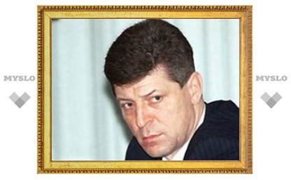 Козак приедет в Тулу с Путиным