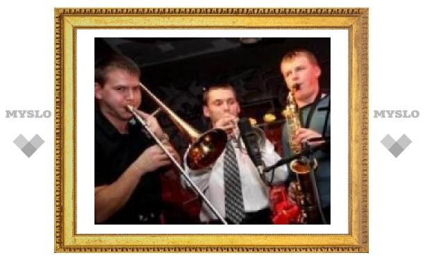 """В клубе """"VG"""" ожидается нашествие групп"""