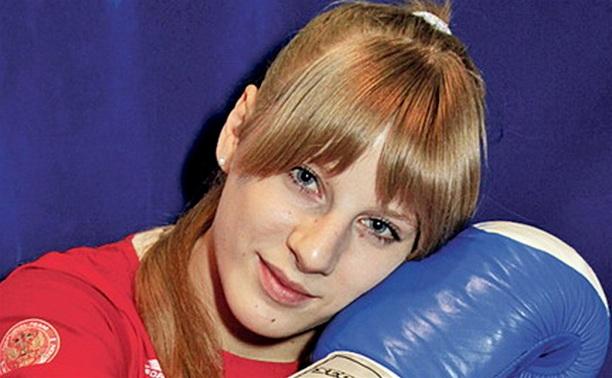 Тулячке не было равных на боксерском ринге «Олимпийских надежд»