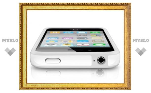 iPhone теперь умеет еще и бутылки открывать!