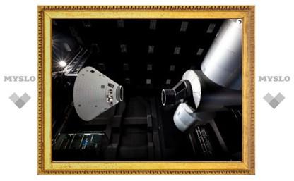 Представлена тестовая версия лунного космического корабля