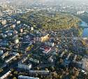 Тула вошла в топ-5 самых благоустроенных городов России