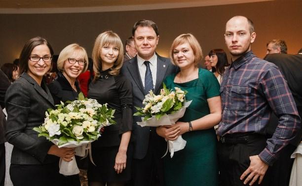 Журналисты «Слободы» получили награды от правительства