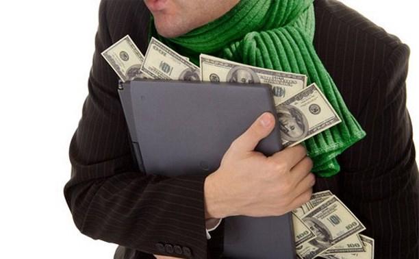 Начальник колонии присвоил себе премиальные деньги сотрудников