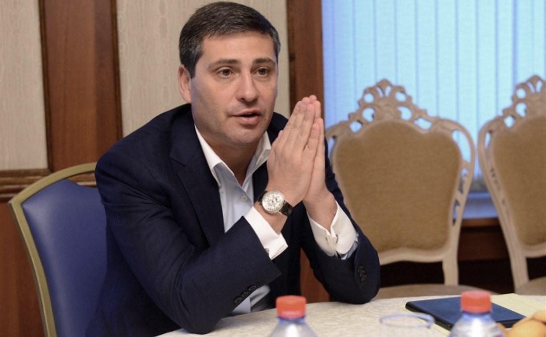 46% акций Тульского патронного завода выкупил Игорь Ротенберг
