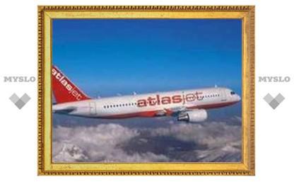 При аварийной посадке турецкого самолета в Алма-Ате пострадали 6 человек