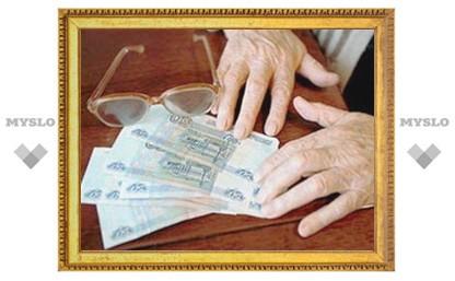Туляк задушил 70-летнюю старушку телефонным проводом