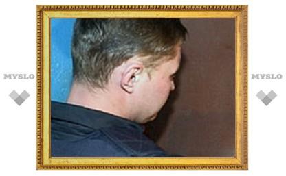 Житель Белева стал затворником