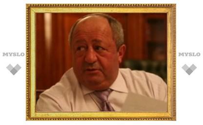Мэр отчитается перед депутатами