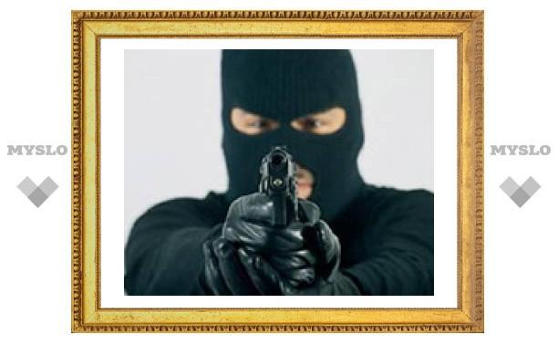 Тульский спецназ задержал террориста