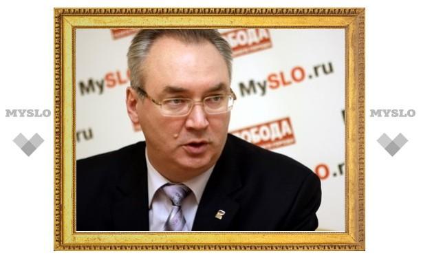 Михаил Иванцов попал в «лидеры» руководителей городов