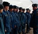 Тульские спасатели подготовились к лесным пожарам и крупным ДТП