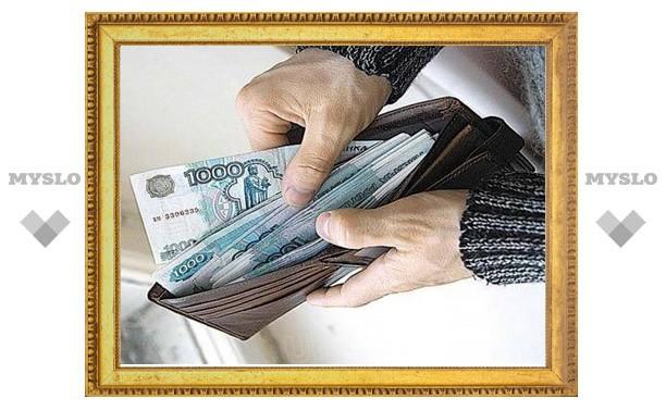 Завод крупных деталей долгов перед своими сотрудниками не имеет