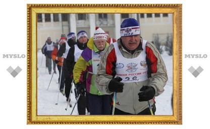 «Лыжня России – 2013»: идет регистрация участников