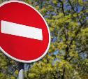 18 и 19 апреля в Туле вводятся ограничения движения: карта