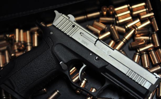 За небрежное хранение личного оружия в России ввели тюремные сроки