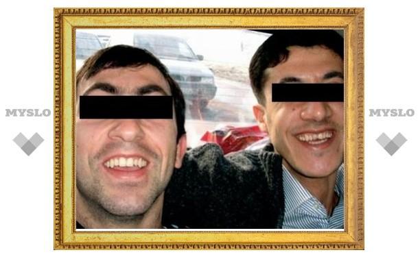 Под Тулой мужчина изнасиловал собутыльника