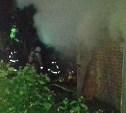 Из горящего дома на ул. Серебровской в Туле спасли 29 человек