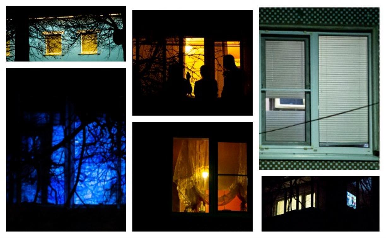 Полуночные окна Тулы: 60 уютных, ламповых фото