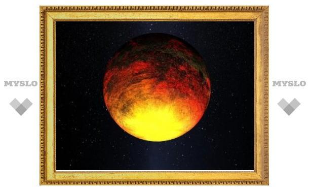 Астрономы нашли самую маленькую экзопланету
