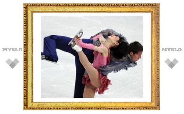 Российские фигуристы взяли бронзу на чемпионате мира
