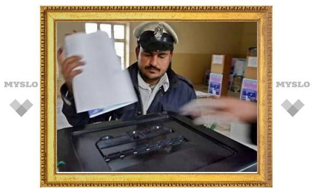 В Ираке принят новый закон о выборах