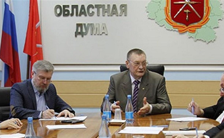 Политики прокомментировали инициативу депутатов облдумы изменить законодательство о выборах в региональный парламент