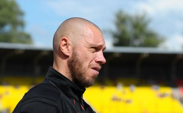 Филимонов не удивлён результатами «Арсенала» в Премьер-лиге