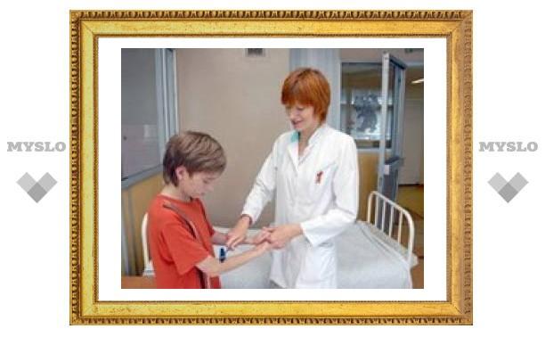 Каждый десятый россиянин страдает заболеванием нервной системы