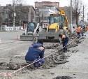В Тульской области начали ремонтировать дороги и мосты