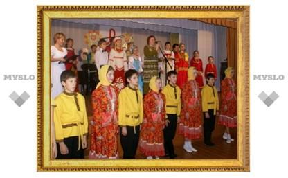 В Туле пройдет концерт детских школ искусств