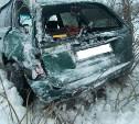 Из-за пьяного водителя пострадали два его пассажира