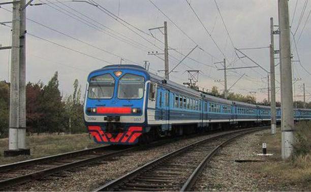 16-летняя школьница погибла под колесами поезда
