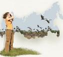 Музей «Куликово поле»приглашает принять участие в осенних учетах птиц