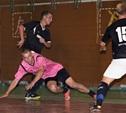 Лидеры Тульской лиги любителей футбола продолжили победное шествие