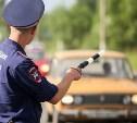 За год в Тульской области посадили 37 пьяных водителей