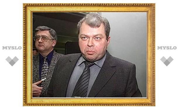 Советник Чайки подрался с сыном депутата Госдумы