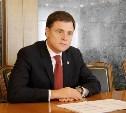 Владимир Груздев вошёл в тройку лидеров рейтинга губернаторов ЦФО