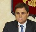 В Питере Владимир Груздев рассказал, как бороться с очередями в детские сады