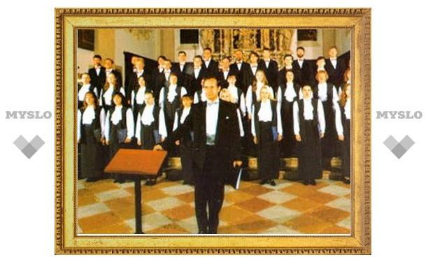 В имении Толстого выступит Академический хор