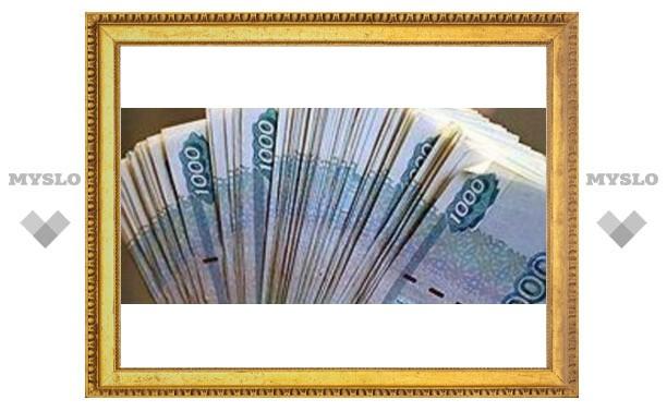 Страховщики кинули туляка с зарплатой