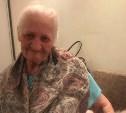 Как тульские волонтеры искали пропавшую по пути в Ростов бабушку