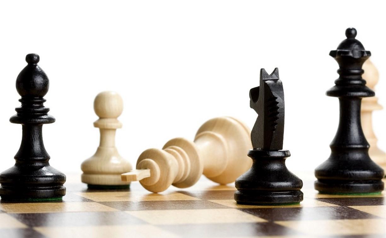 3 января в Туле пройдёт шахматный турнир