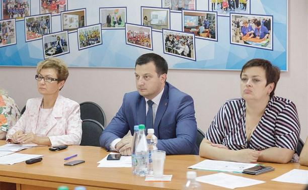 В прошлом году на реализацию программы «Доступная среда» потратили почти 120 млн рублей