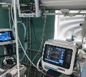 За минувшие сутки в Тульской области заболели коронавирусом 109 человек