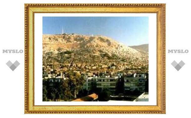 В Дамаске пройдет конференция по проблемам мусульманского мира