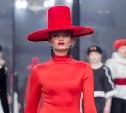 Тульские модели блистали на Российской неделе моды