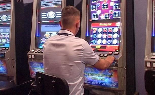 В Туле полиция закрыла два тайных игровых клуба