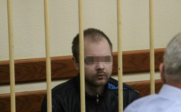 Тульская прокуратура просит для «ленинградского маньяка» 22 года лишения свободы