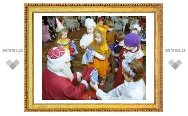 Куда сходить с ребенком на Новый год